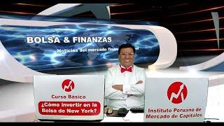Noticiero Bolsa & Finanzas