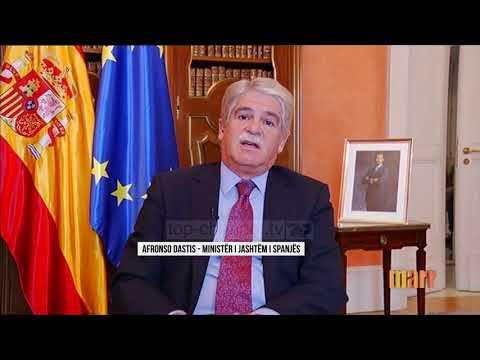 """""""Katalonja, grusht shteti"""", Spanja: Ne respektojmë Kushtetutën - Top Channel Albania - News - Lajme"""