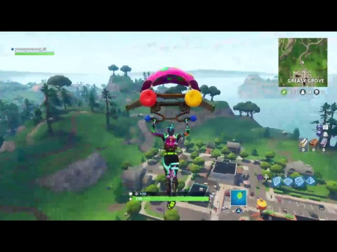 Playing fortnite, and hoping to get some kills live stream no4