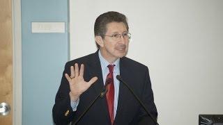 Carlos Sanchez Berzain-«La Democracia, The Rule of Law  y los Derechos Humanos en A.L. y el Caribe»