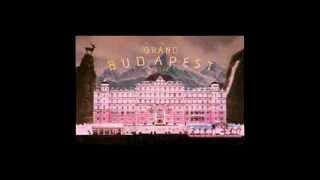 Отель Гранд Будапешт  Русский трейлер '2013' HD