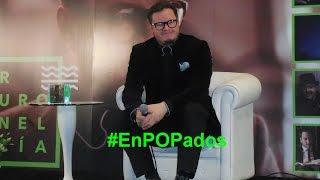 LEONEL GARCÍA comenta artistas invitados en