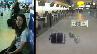 """As I Lay Dying Webisode """"Fly Out"""" Shows"""