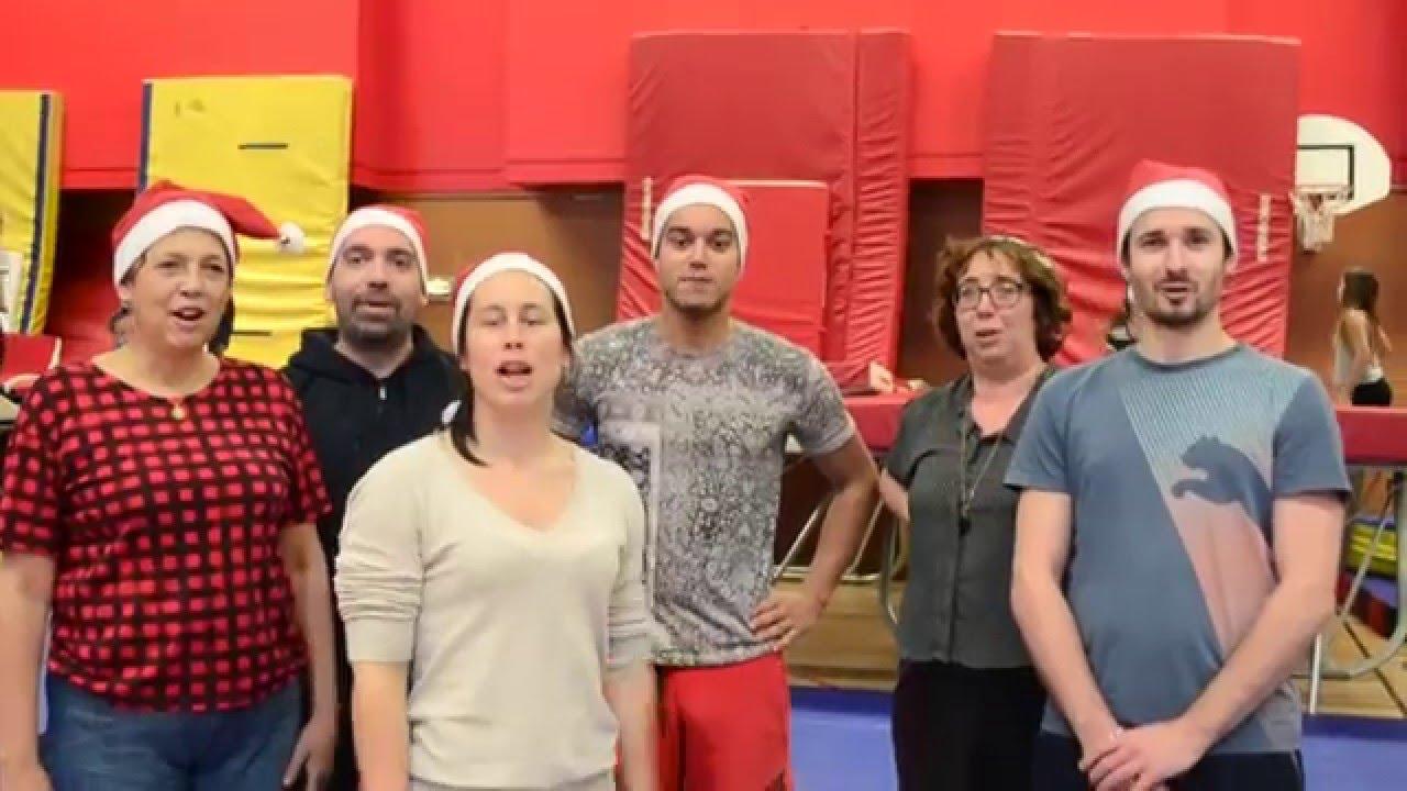 F te de fin d 39 ann e au club d 39 issy les moulineaux youtube for Garage ad issy les moulineaux