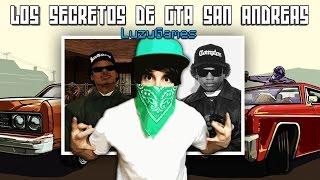 LOS SECRETOS DE GTA San Andreas - [LuzuGames]
