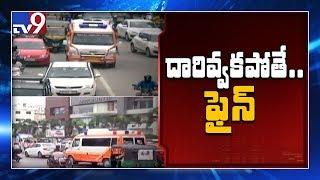 Ambulances reach hospitals late, cross golden hour