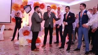 Конкурс на свадьбе Танцевальный батл 29.10.16