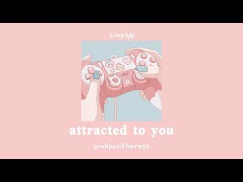 Download attracted to you • pinkpantheress   30 minute loop