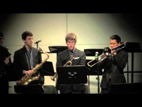 2015 IMEA District 7 Jazz Combo