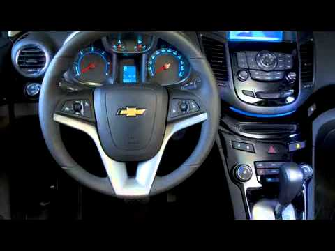 Chevrolet Orlando 2011 Video 2 Youtube