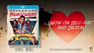 Freaks of Nature Valentine's Day Mashup!