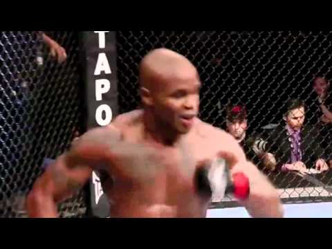 MMA Show Of By Marcus Brimage Vs Maximo Blanco After Fight - Ufc 145 Jon Jones Vs Rashad Evans