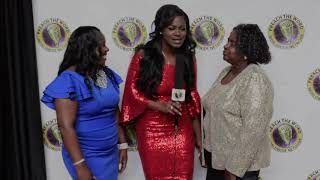 GALA INTERVIEW w Apostle Ruth Mobley