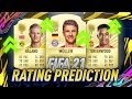 7 Players who MUST get an Upgrade on FIFA 21!
