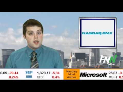 NYSE Rejects Nasdaq, IntercontinentalExchange Bid, to Stick With Deutsche Boerse Plan