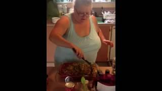 Stuffed Pepper Casserole Wacky Family Recipe