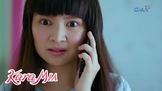Aired (May 22, 2019): Malakas ang kutob ni Kara na may itinatagong ...