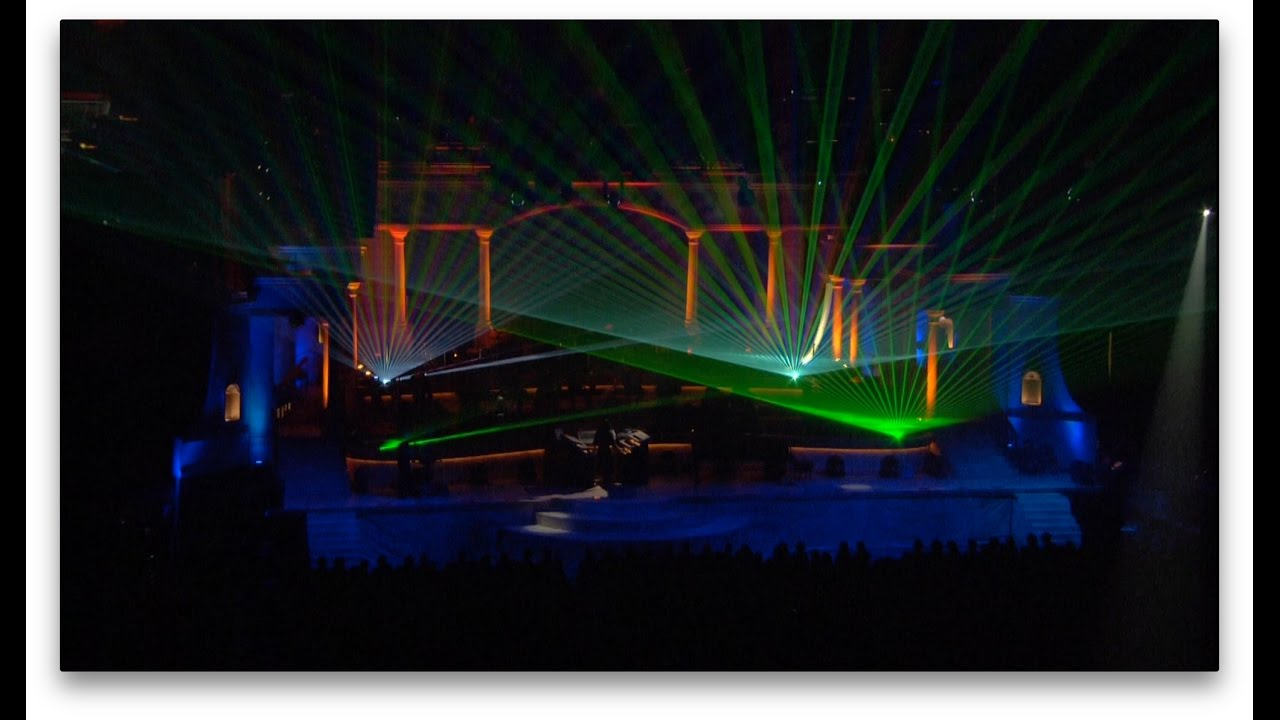 """Download Yanni - """"Rainmaker""""_1080p From the Master! """"Yanni Live! The Concert Event"""""""
