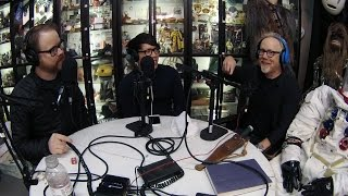 The Significance of Billiards - Still Untitled: The Adam Savage Project - 1/19/16
