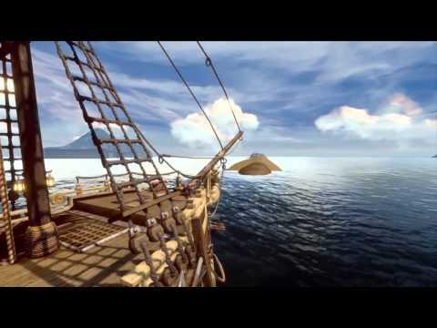 Disney Infinity (Pirates of the Caribbean Play Set)