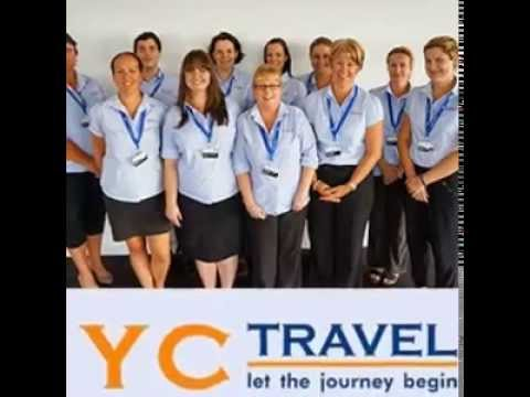 IYC Travel Nominated In AFTA Awards
