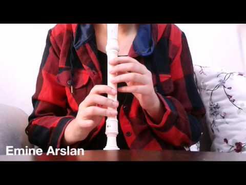 Abdurrahman Önül - Mesneviden Ders Aldım (Flüt)