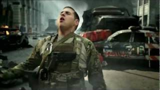 Call of Duty Modern Warfare 3 | The Vet & The nOOb (2011) Sam Worthington Jonah Hill