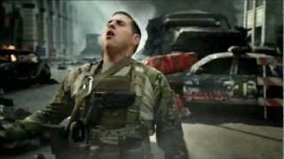 Call of Duty Modern Warfare 3 | The Vet & The nOOb (2011) Sam Worthington Jonah Hill