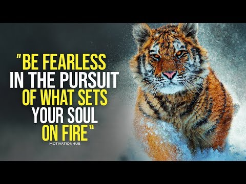 WAKE UP AND BE FEARLESS - New Motivational Video Compilation - 30-Minute Morning Motivation