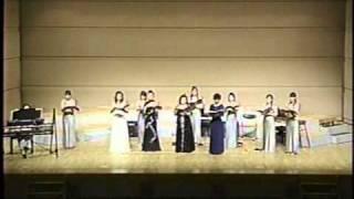 F.Mendelssohn Drei Motetten Op.39-2,3 3つのモテットより