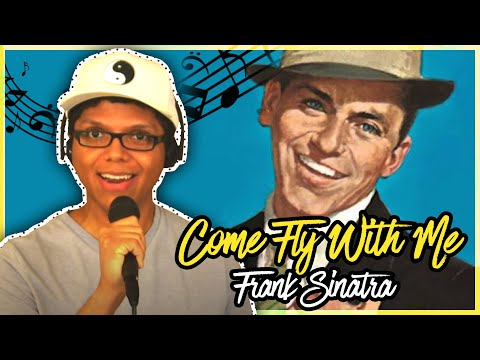 FRANK SINATRA COME FLY WITH ME TAY ZONDAY