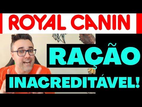 Ração Royal Canin ✅INACREDITÁVEL!!   Ração Super Premium Royal Canin   Ração para cães Royal Canin