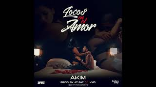 Video Locos en el amor Akim download MP3, 3GP, MP4, WEBM, AVI, FLV Juni 2018