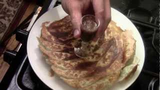 How To Make Pan Fried Chicken Dumpling