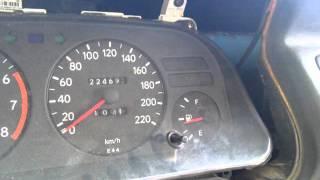 видео Противотуманные фары на Toyota Corolla