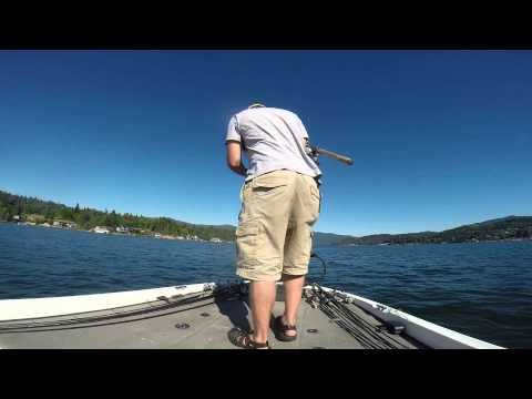 Lake Whatcom Club Fish In