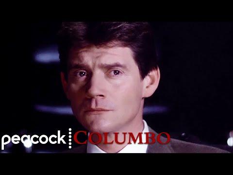 Columbo Aces the Test | Columbo