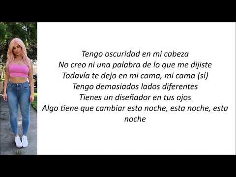David Guetta, Bebe Rexha, J. Balvin - Say My Name (Letra en español)