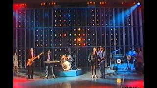 """Nuovi Angeli """"Anna da dimenticare""""  da Studio Due 1989 con  Loretta Goggi"""