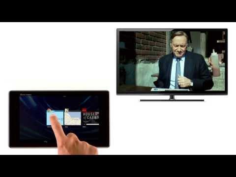 Chromecast: How to cast using Netflix