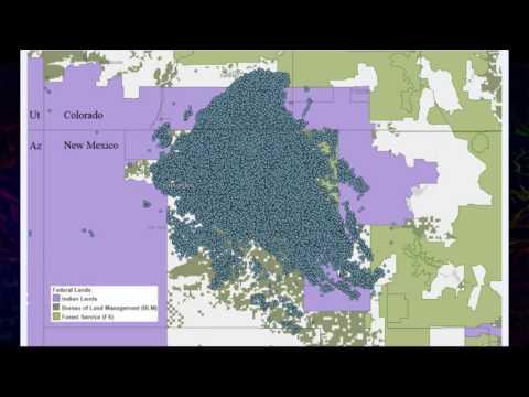Part 2 Video 2 - San Juan Basin