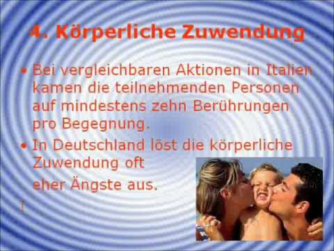 Liebe Sprach Test
