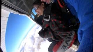 Video leena's sky diving download MP3, 3GP, MP4, WEBM, AVI, FLV November 2017