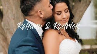Libanese Wedding of Rehana & Rodrick   Shot on GH5