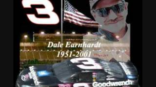 Dale Earnhardt Tribute - Riding With The Legend