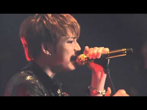 [ENG SUB] Jaejoong - The Beginning Of The End Disc 1