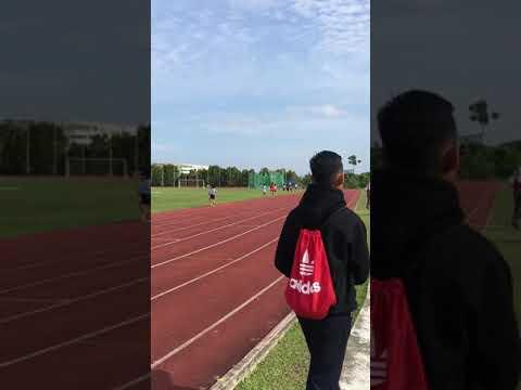 Clarence Chong 25/10/17 Ateli (1500m)