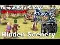 Ragnarok Mobile Hidden Photos / Scenery / Attraction (Camera) - Complete