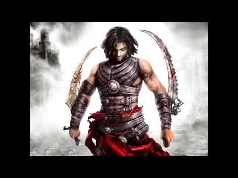 Prince of Persia - Warrior Within OST #14 Avoid the Guards