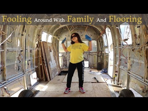 Fooling Around With Family And Flooring